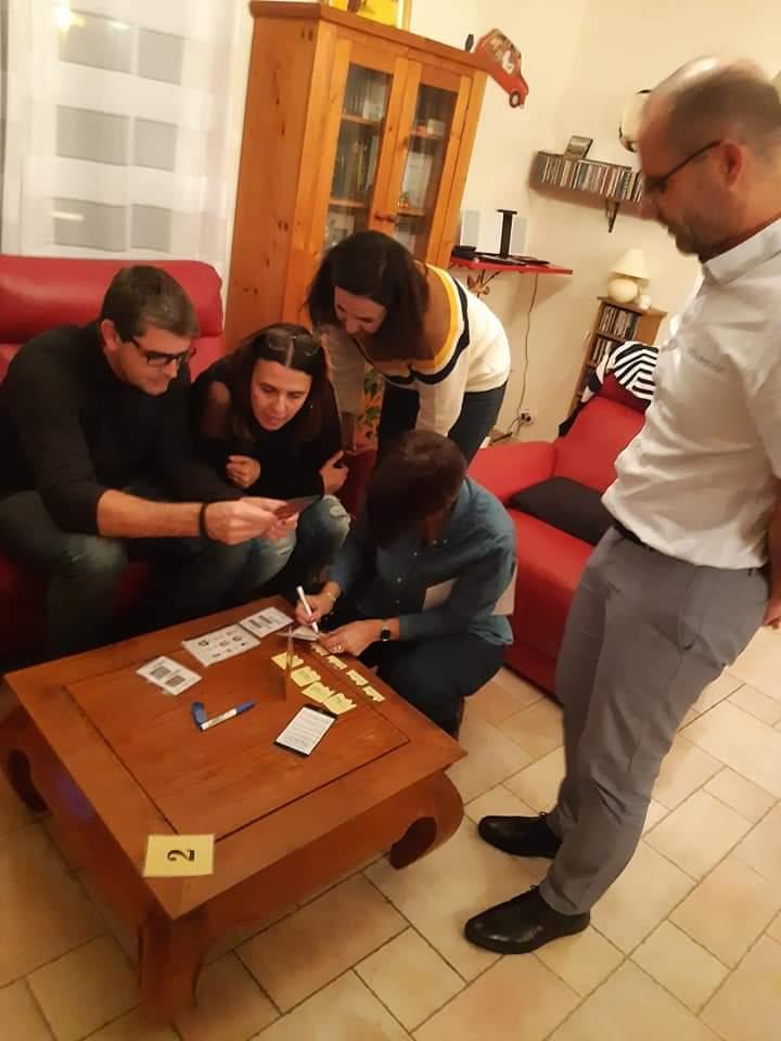 famille jeu madame duroy escape game