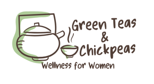 Green Teas and Chickpeas