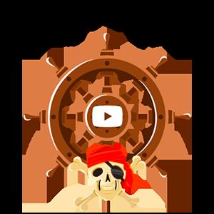 Pirate's playlist