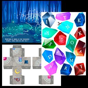 Magic Diamond 2