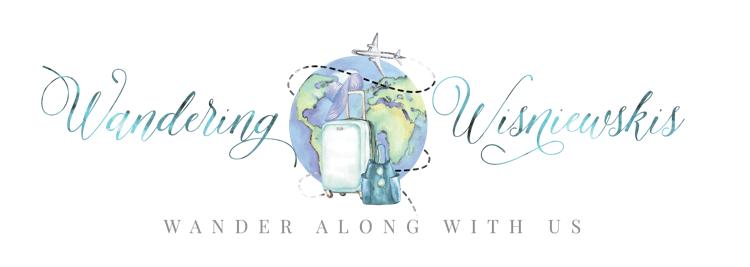 Wandering Wisniewskis