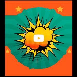 Superheroes playlist