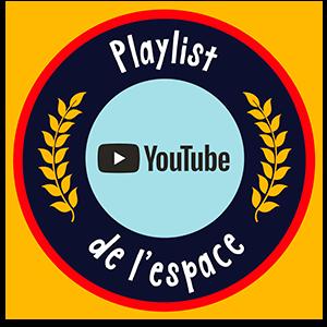 Playlist Espace
