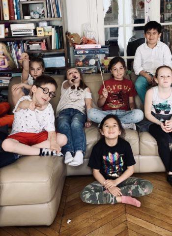 Harry Potter Birthday Party - Kids - Escape Room
