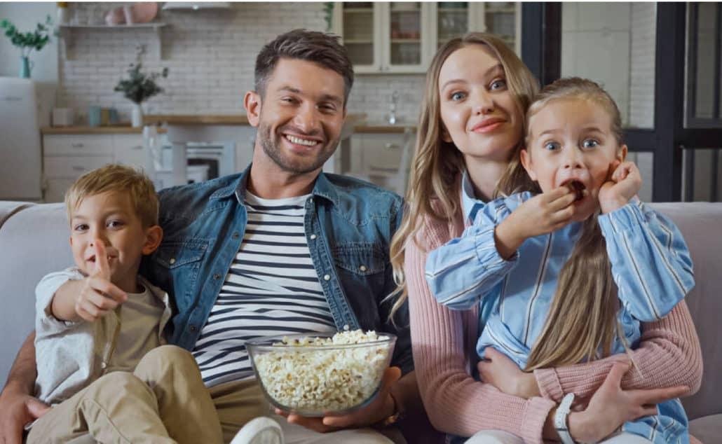 Famille - Pièces théâtres pour enfants