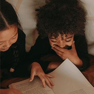 Enfants, lecture, livres, Astuces pour donner envie de lire aux enfants