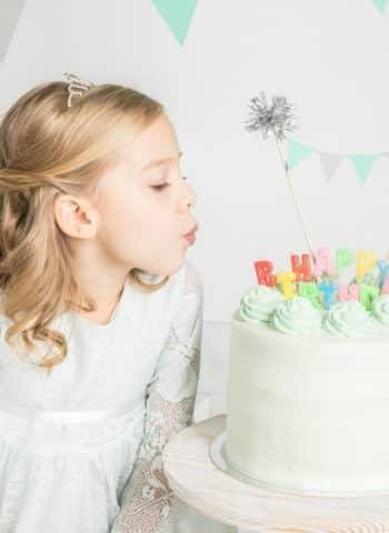 Merienda cumpleaños peques actividades infantiles