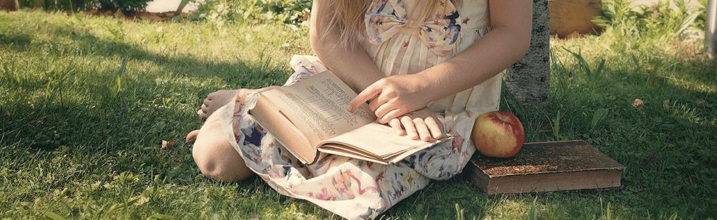 Donner envie de lire aux enfants
