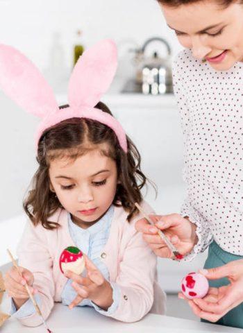 Child Easter Activities