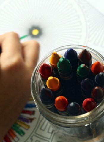 Apprendre à dessiner enfants - Escape Game - Tutos