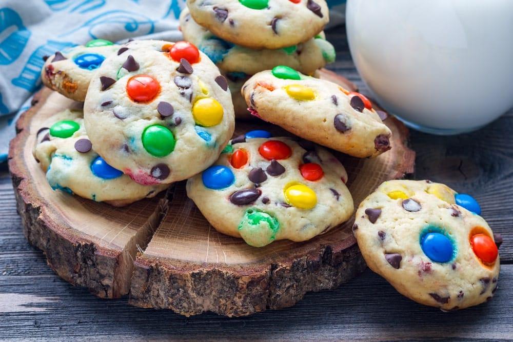 Atelier Cookies Enfants