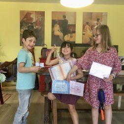 Escape Game avec les enfants / Kids Escape Room